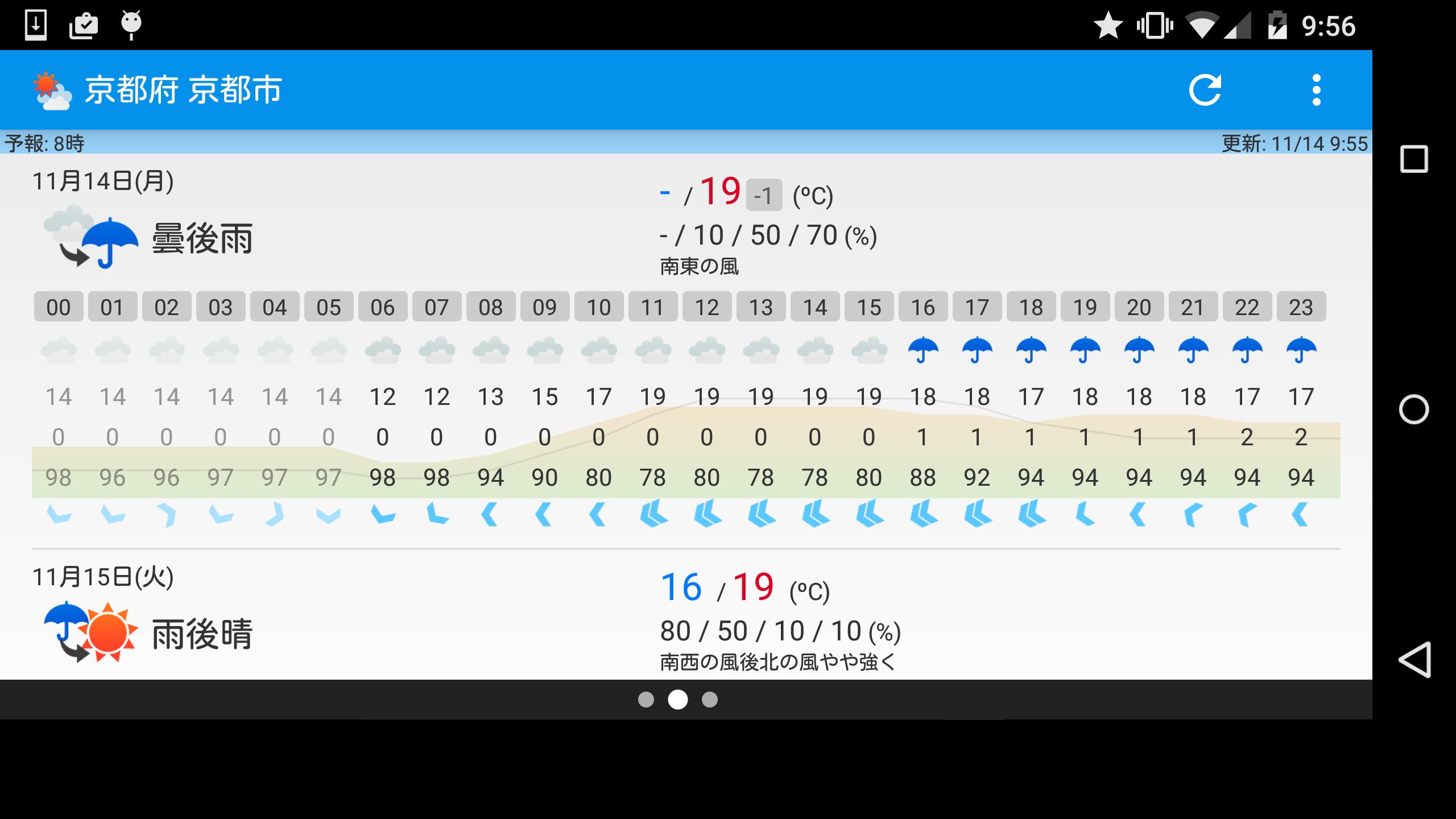 新発田 市 の 1 時間 ごと の 天気 新発田市の1時間天気 - Infoseek
