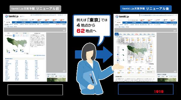 予報 天気 日本 気象 10 協会 日間