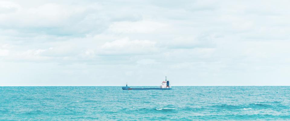 海運・港湾・海洋