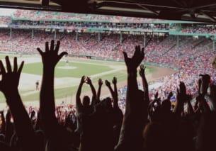 スポーツをするとき・観るときの熱中症予防を啓発 「熱中症ゼロへ」が今年も全国高等学校野球選手権大会を応援! ~阪神甲子園球場での啓発活動は今年で5年目~