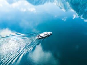 古野電気・日本気象協会、アフリカ最大の湖 ヴィクトリア湖での 船舶輸送の安全性向上へ貢献 ~ 湖で先進的なウェザールーティングシステムを活用 ~