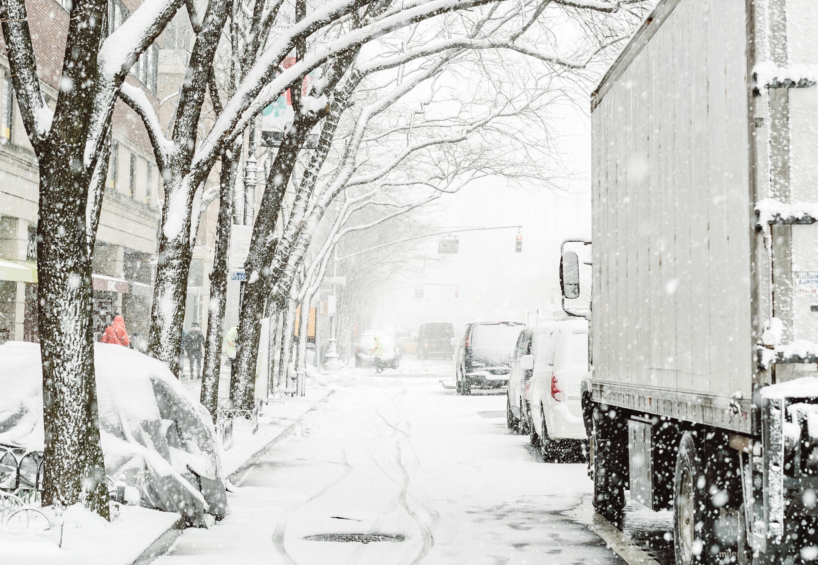 日本気象協会から公開シンポジウムのご案内 ~極端気象時の北海道への物流の確保・連携を考える~