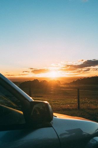 日本気象協会、名古屋工業大学ソーラーカー部を日射量推定・予測情報で支援 ~「Bridgestone World Solar Challenge 2019」では過去最高順位でフィニッシュ!~