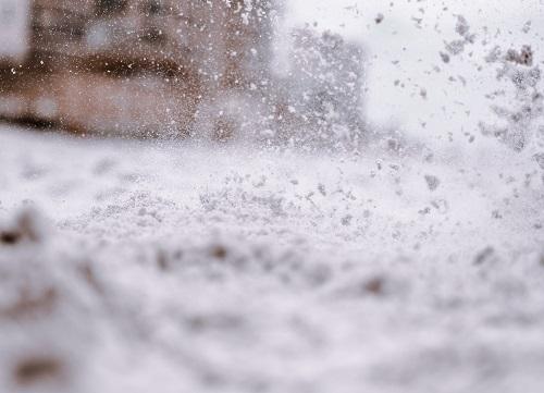 『つるつる予報(R)』の提供が2019年度 日本雪工学会賞 技術賞を受賞 ~冬みちの転倒事故軽減を目指して~