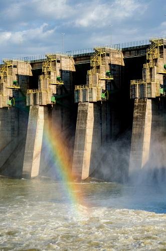 日本気象協会、「ダムの事前放流判断支援サービス」を開始 ~「最大15日先」「解像度が高い」「精度が高い」予測の提供により浸水被害低減を目指す~