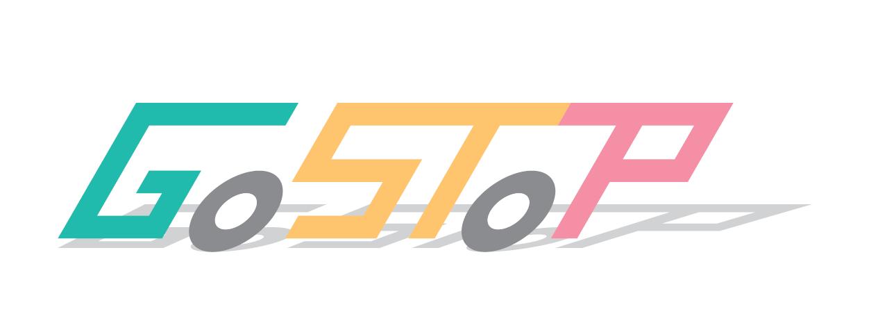 「GoStopマネジメントシステム」 サービスロゴ