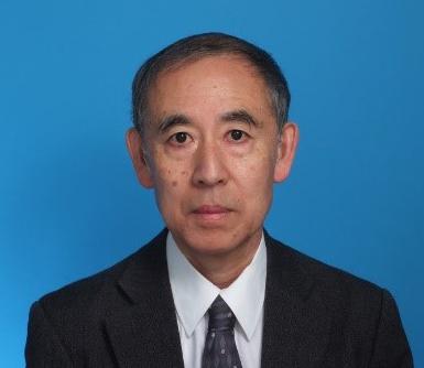 藤部文昭先生