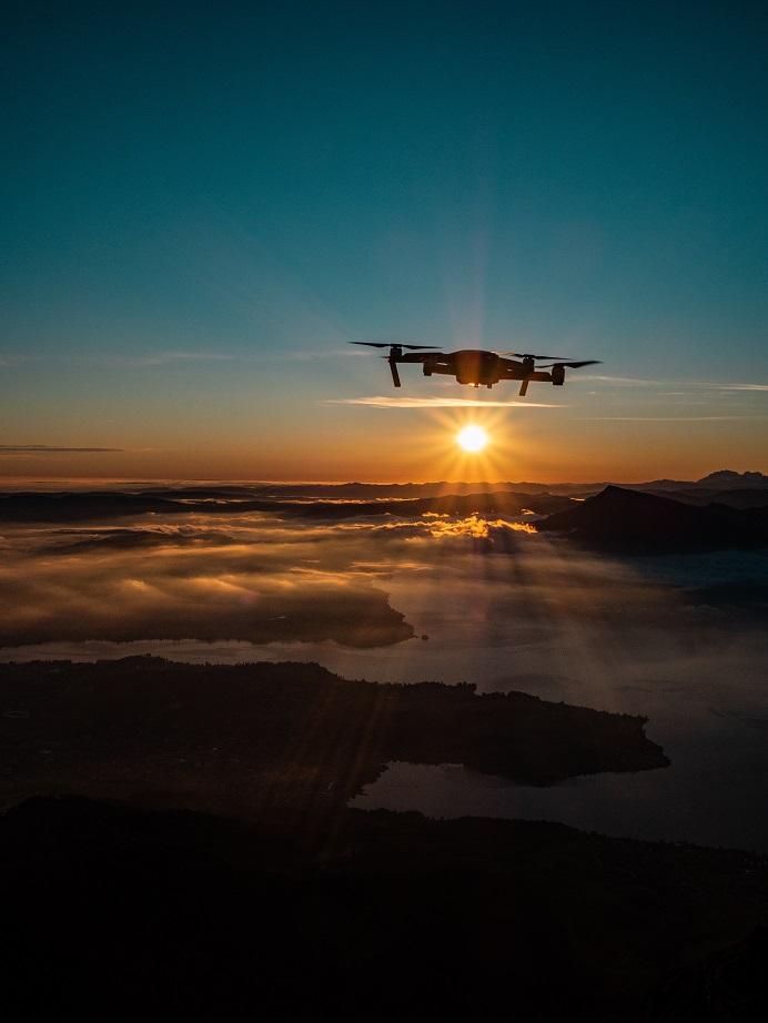 「地域特性を考慮したドローン気象情報提供機能に関する研究開発」を実施 ~NEDO「ロボット・ドローンが活躍する省エネルギー社会の実現プロジェクト」に採択される~