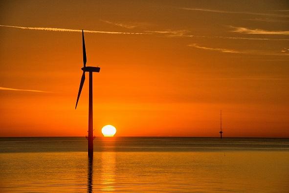 日本気象協会、NEDO「着床式洋上ウィンドファーム開発支援事業 (洋上風況マップ改定に向けた基礎調査)」に採択