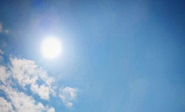 新しい生活様式下での熱中症対策!今年は早めに暑さに慣れよう! 「暑熱順化ポイントマニュアル」をWEBで公開