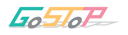 GoStopロゴ